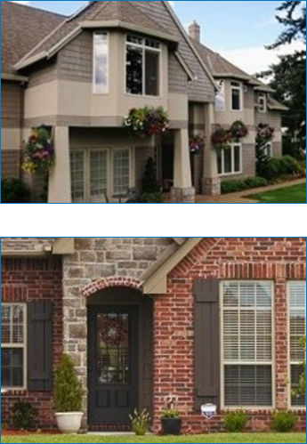 Houses With New Windows in Jacksonville, FL